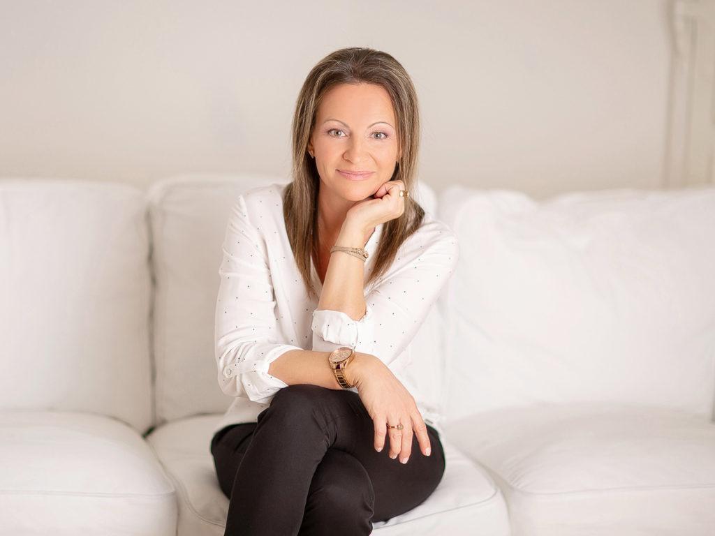 Profilfoto Susanne Wien, Wendepunkt-Coach in Lebenskrisen